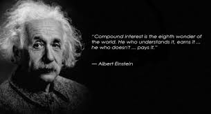 Albert-Einstein-Compound-Interest-wonder-of-the-world